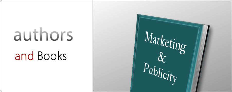 Marketing & Publicity for Authors